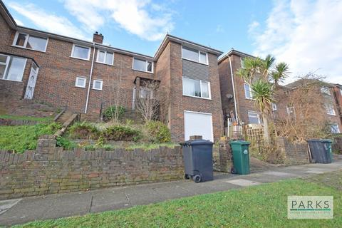 4 bedroom terraced house to rent - Isfield Road, Brighton, BN1