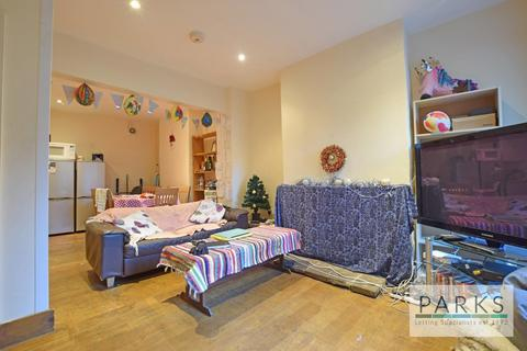 5 bedroom terraced house to rent - Upper Lewes Road, Brighton, BN2