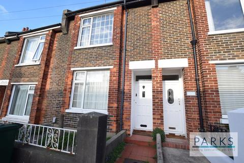 3 bedroom terraced house to rent - Ladysmith Road, Brighton, BN2