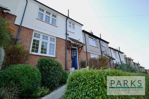 4 bedroom semi-detached house to rent - Coombe Road, Brighton, BN2