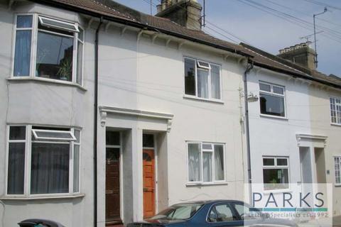 4 bedroom terraced house to rent - St Pauls Street, Brighton, BN2