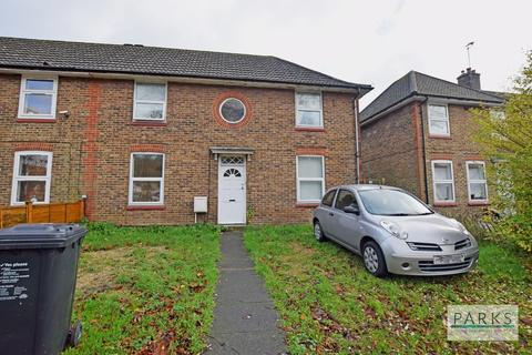 4 bedroom end of terrace house to rent - The Highway, Brighton, BN2
