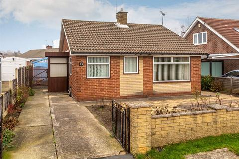 2 bedroom bungalow for sale - Bowness Drive, York, YO30