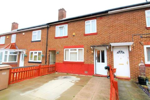 3 bedroom terraced house for sale - Quiet Location - Family Home offered Chain Free!!