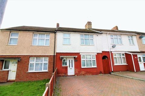 3 bedroom terraced house for sale - Family Home on Hart Lane, Stopsley