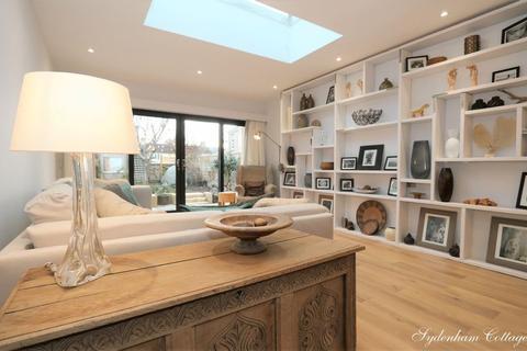 3 bedroom semi-detached house for sale - Sydenham Place, Combe Down, Bath
