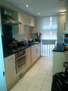 3 bedroom duplex to rent - Wilmslow Road M20