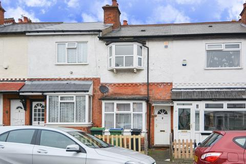 2 bedroom terraced house for sale - Talbot Road, Bearwood, B66