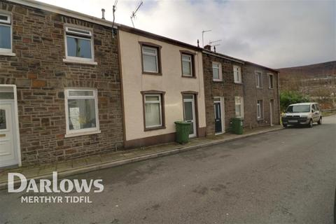 3 bedroom terraced house to rent - Strand Street, Mountain Ash