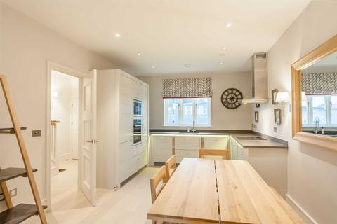 3 bedroom house to rent - Inglis Court, Holburne Park