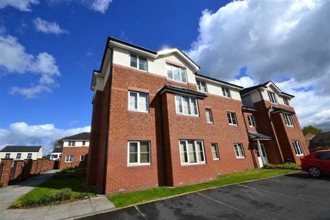 2 bedroom apartment to rent - St Stephens Court, 6 Worsley Road, Swinton, M27