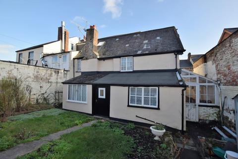 3 bedroom house for sale - Alphington Road, St Thomas, EX2