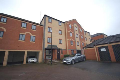 1 bedroom flat to rent - Crates Close, Kingswood, Bristol BS15 4BU