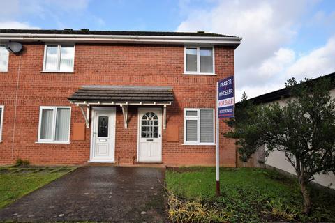 2 bedroom house for sale - Exwick Court, Exwick, EX4