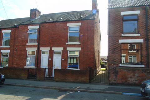 2 bedroom semi-detached house to rent - WILSON STREET, ALFRETON