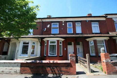 2 bedroom flat to rent - Gill Street, Moston, Manchester, Greater Manchester, M9