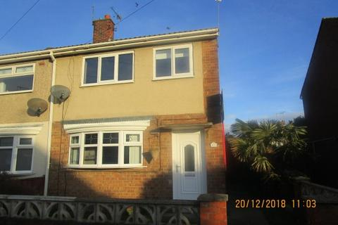 3 bedroom semi-detached house to rent - DOBSON PLACE, KING OSWY, HARTLEPOOL