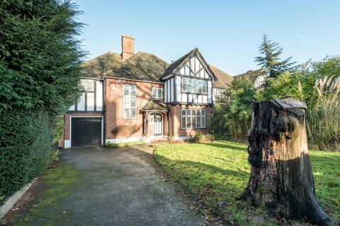 4 bedroom detached house for sale - Inglemere Road London SE23