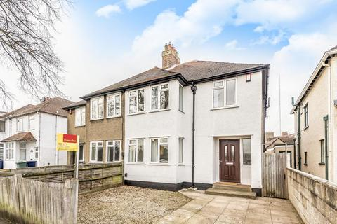 3 bedroom semi-detached house to rent - East Oxford,  Oxfordshire,  OX1