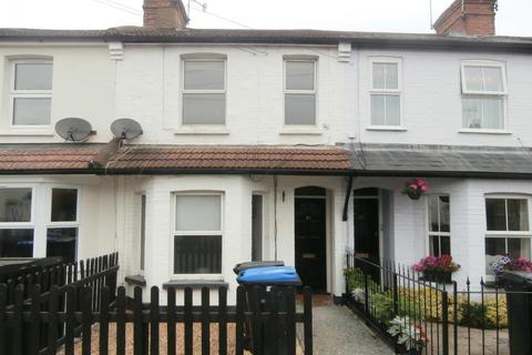 1 bedroom apartment to rent - Vale Farm Road, Woking, GU21