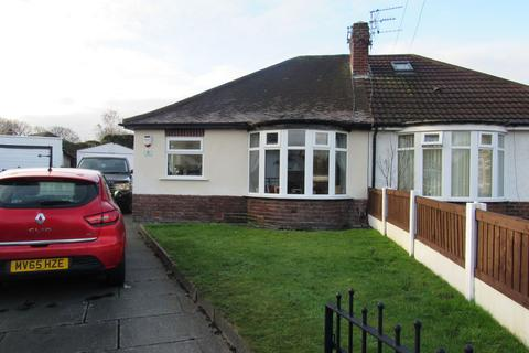 1 bedroom semi-detached bungalow for sale - Kelby Avenue, Manchester, M23