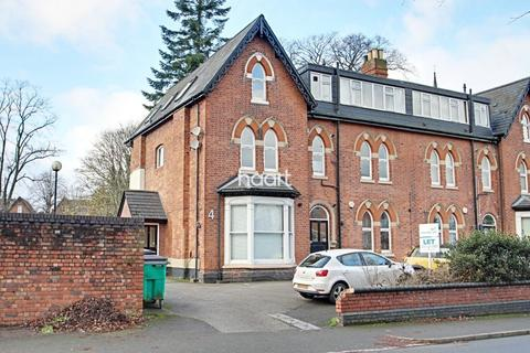 2 bedroom flat for sale - Rotton Park Road, Edgbaston
