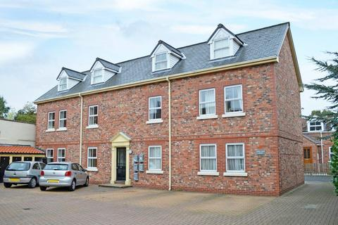 2 bedroom apartment to rent - Dairy Farm Court, Fulford
