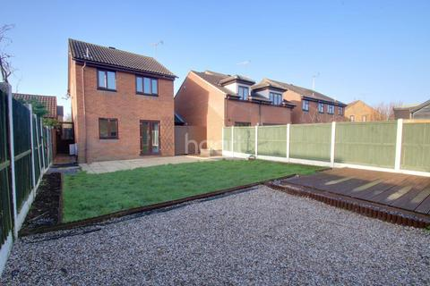 3 bedroom detached house for sale - Rubens Gate, Chelmsford
