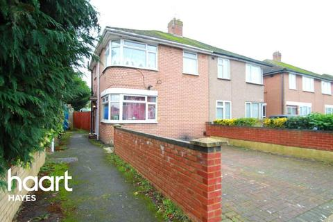 3 bedroom semi-detached house for sale - Marvell Avenue