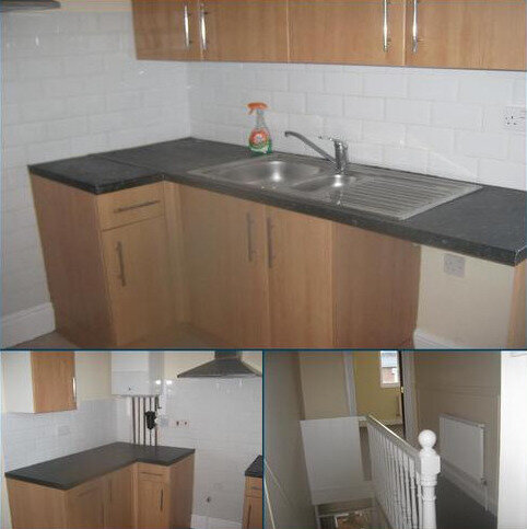 1 bedroom flat to rent - Manchester Road, Swindon SN1