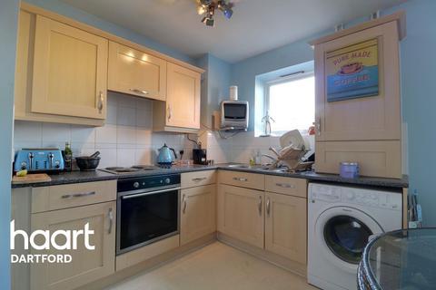 2 bedroom flat for sale - Esparto Way, South Darenth, Dartford, DA1