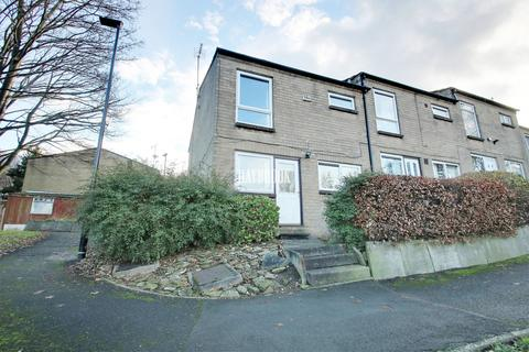 3 bedroom end of terrace house for sale - Scraith Wood Drive, Sheffield