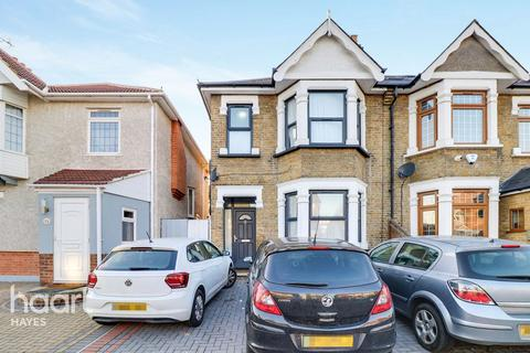 5 bedroom semi-detached house for sale - Dawley Road, Hayes
