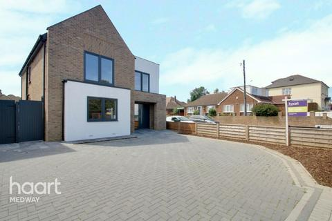 4 bedroom detached house for sale - Cliffe Road, Strood