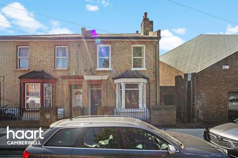 3 bedroom end of terrace house for sale - Waghorn Street, Peckham