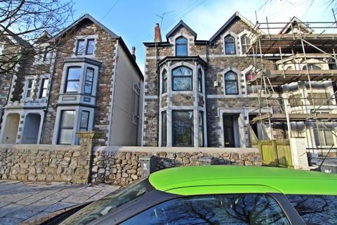 2 bedroom flat to rent - The Walk, Roath- Cardiff