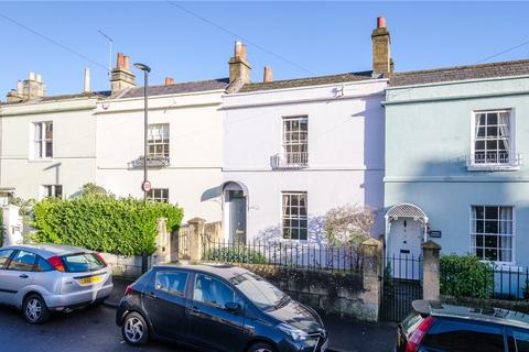 3 bedroom terraced house to rent - Beaufort Place, Bath, Somerset, BA1