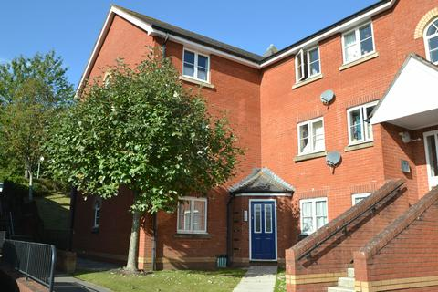 1 bedroom flat for sale - LEWIS CRESCENT, CLYST HEATH, EXETER, DEVON