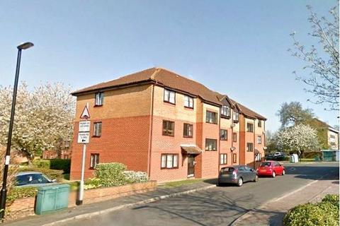 1 bedroom flat to rent - Brunel Road, Southampton, Hampshire, SO15 0LR
