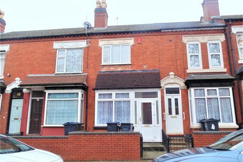 3 bedroom terraced house for sale - Greenhill road, Handsworth, Birmingham B21