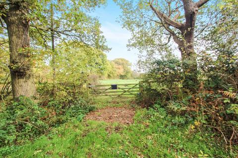 Land for sale - Brittons Lane, Stock, Ingatestone, Essex, CM4 9RT