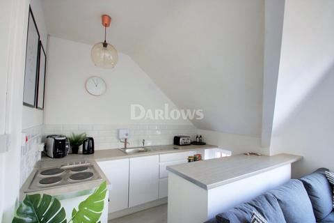 1 bedroom flat for sale - Connaught Road, Roath, Cardiff