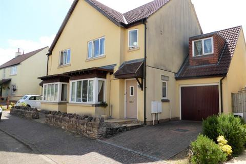 4 bedroom semi-detached house to rent - Cappards Road, Bishop Sutton BS39