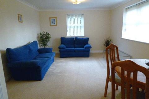 2 bedroom apartment for sale - Hamilton Court, St Nicholas Street, Radford, Coventry, CV1