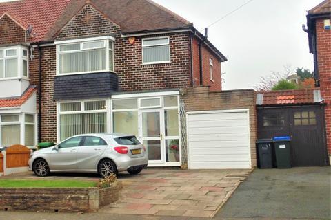 3 bedroom semi-detached house for sale - Peakhouse Road, Great Barr, Birmingham B43