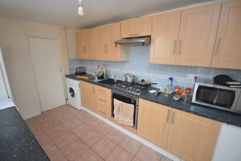 3 bedroom terraced house to rent -  Oakfield Road,  London, E6