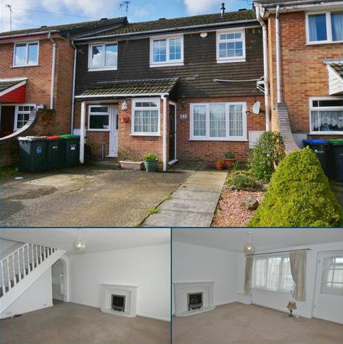 2 bedroom townhouse for sale - Palmerston Street, Westwood, NG16