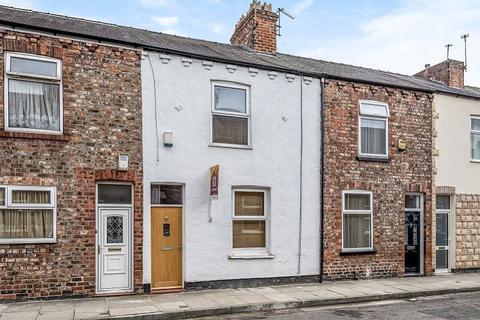 2 bedroom terraced house for sale - Gladstone Street, Acomb, York, YO24