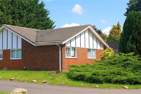 5 bedroom detached bungalow for sale - Okebourne Park, Swindon, Wiltshire, SN3