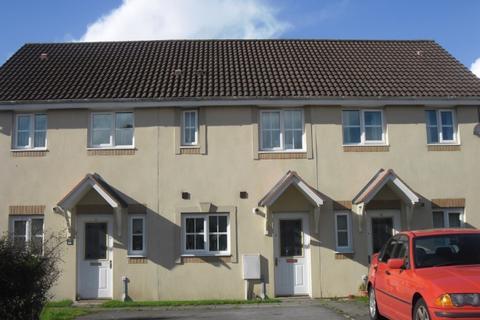 2 bedroom terraced house to rent - Erw Werdd, Birchgrove, SA7 0HF